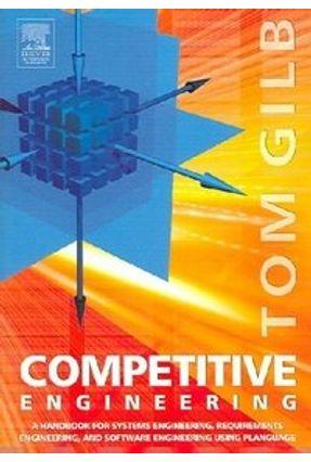 Competitive Engineering - Gilb | Hoshan.org