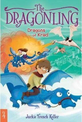 Dragons Of Krad - Koller,Jackie French   Tagrny.org