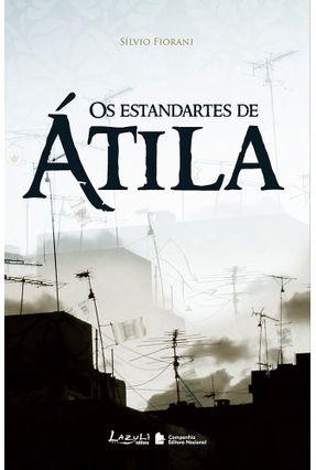 Os Estandartes de Atila - Silvio pdf epub