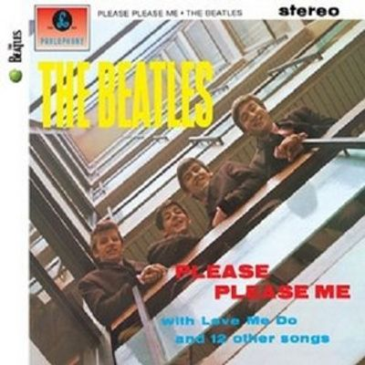Please Please Me - Remasters