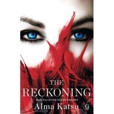 Taker Trilogy - 02 - The Reckoning