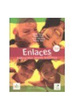 Enlaces 2 - Libro Del Alumno + Cd Audio - Osman,Soraia | Nisrs.org