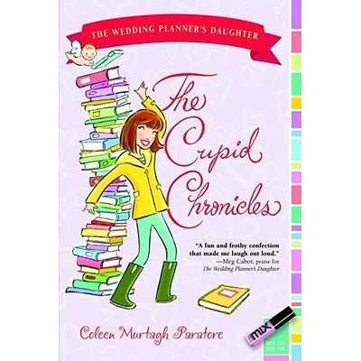 Wedding Planner's Daughter - The Cupid Chronicles