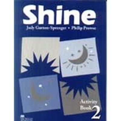 Shine Activity Book 2