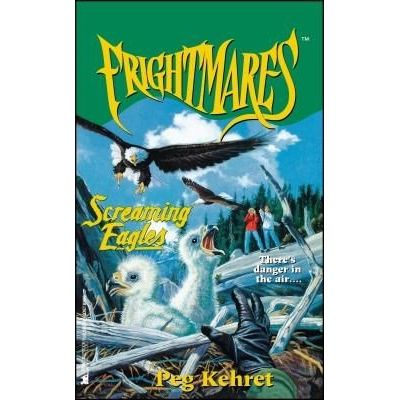 Frightmares (Paperback) - 07 - Screaming Eagles