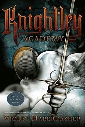 Knightley Academy - Haberdasher,Violet | Hoshan.org