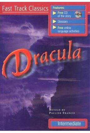 Dracula - Intermediate - Francis,Pauline   Nisrs.org