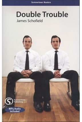 Double Trouble - Intermediate - Schofield,James pdf epub