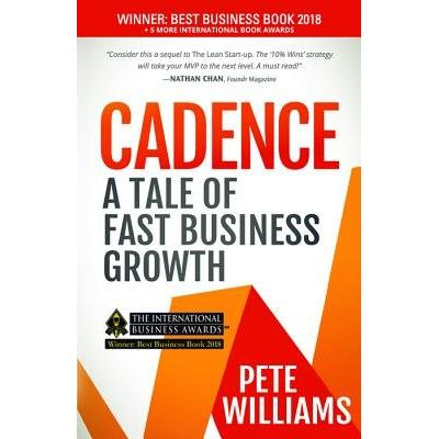 Cadence - A Tale Of Fast Business Growth