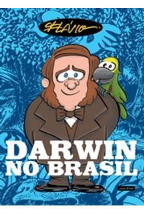 Darwiin No Brasil -  pdf epub