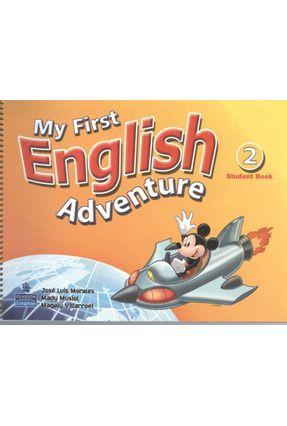 My First English Adventure 2 - Teacher Edition - Morales,Jose Luis Musiol,Mady Villarroel,Magaly | Hoshan.org