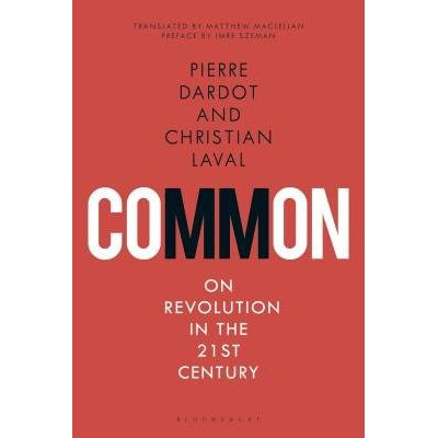 Common - On Revolution In The 21st Century