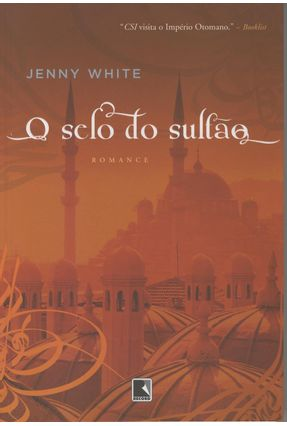 O Selo do Sultão - White,Jenny | Tagrny.org