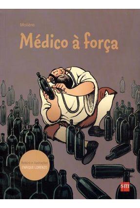 Médico À Força - Moliere,Jean Baptiste Poquelin pdf epub