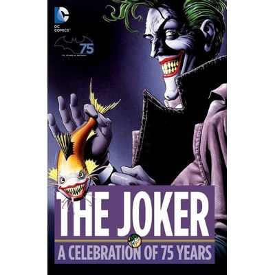 The Joker- A Celebration Of 75 Years