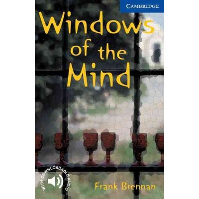 Windows Of The Mind - Cambridge English Readers Level 5