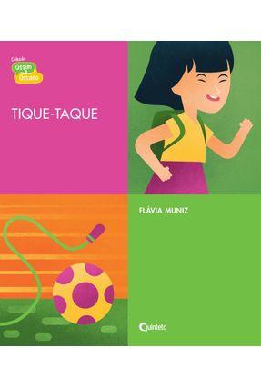 Tique-Taque