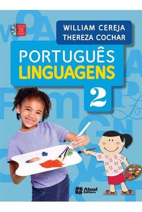 Usado - Português - Linguagens - 2º Ano - 4ª Ed. 2014
