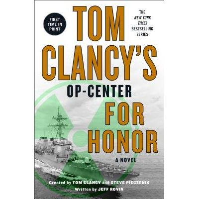 Tom Clancy's Op-Center - For Honor