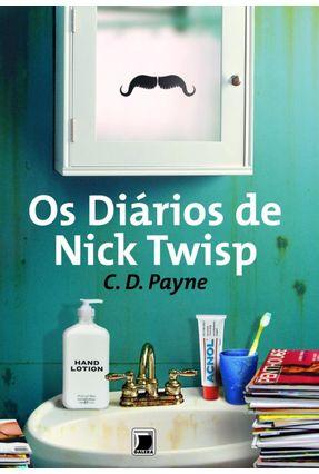 Os Diários de Nick Twisp - C. D. Payne C. D. Payne   Hoshan.org