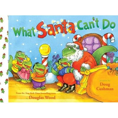 Can't do - What Santa Can't do