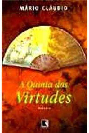 A Quinta das Virtudes - Claudio,Mario   Hoshan.org