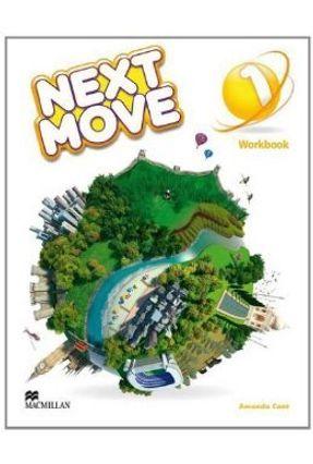 Next Move 1 - Workbook - Macmillan   Hoshan.org
