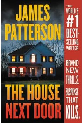 The House Next Door - Patterson,James | Hoshan.org