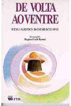 De Volta Ao Ventre - Col. Canto Jovem - Rodrigues,Eduardo pdf epub