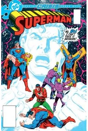 Crisis On Infinite Earths Companion Deluxe Edition Vol. 2 - Wolfman,Marv   Tagrny.org