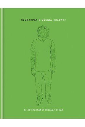 Ed Sheeran - A Visual Journey -  pdf epub