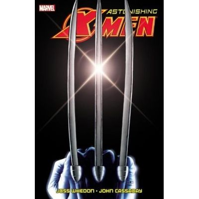 Astonishing X-Men Ultimate Collection Vol.1