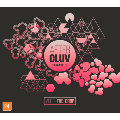 After Cluv Dance Lab Vol. 1 - The Drop - DVD + 2 CDs