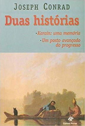 Duas Historias - Conrad, Joseph pdf epub