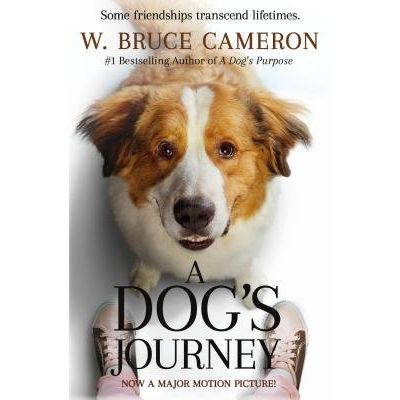 A Dog's Journey Movie Tie-In
