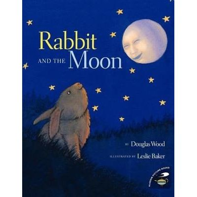 Aladdin Picture Books - Rabbit And The Moon