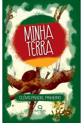 Minha Terra - Clóvis Pinheiro | Nisrs.org