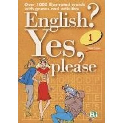 English? Yes, Please 1
