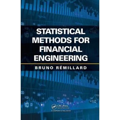 Chapman & Hall/CRC Financial Mathematics - Statistical Methods For Financial Engineering