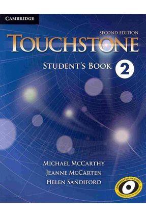 Touchstone 2 - Student's Book - 2nd Ed - Cambridge University Press | Hoshan.org