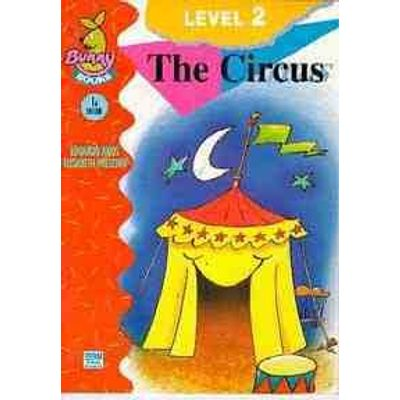 The Circus Level 2 Bunny Books
