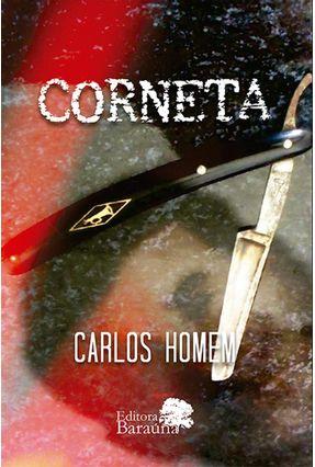 Corneta - Homem,Carlos   Tagrny.org