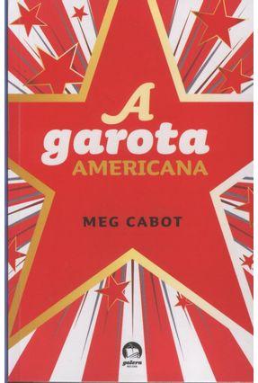 A Garota Americana - Cabot,Meg pdf epub