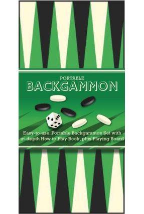 Backgammon - Parragon   Hoshan.org