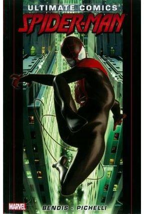 Ultimate Comics Spider-Man Vol.1 - Bendis,Brian Michael   Hoshan.org