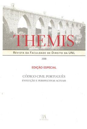 Themis - Col.Revistas - Almedina (Instituição) | Hoshan.org