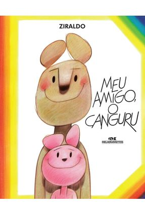 Meu Amigo, o Canguru - Ziraldo pdf epub