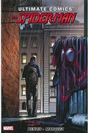 Ultimate Comics Spider-Man 5 - Bendis,Brian Michael   Hoshan.org