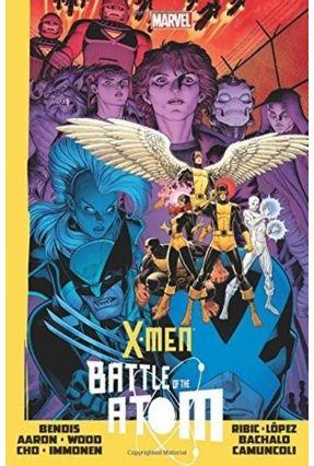 X-Men - Battle Of The Atom - Marvel pdf epub