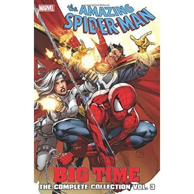 Spider-Man Big Time - Complete Collection Vol.3